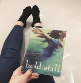 hold-still
