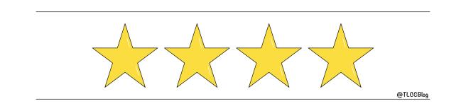 4 four Stars