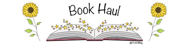 Book Haul Header