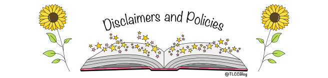 Disclaimers and Policies Header
