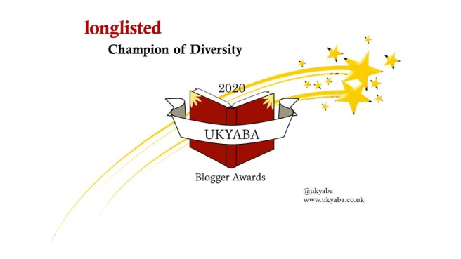 diversity ukyaba 2020