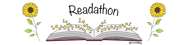 Readathon Header