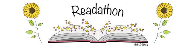 Readathon Header
