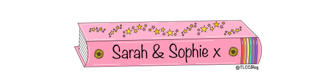 Sarah and Sophie Signature